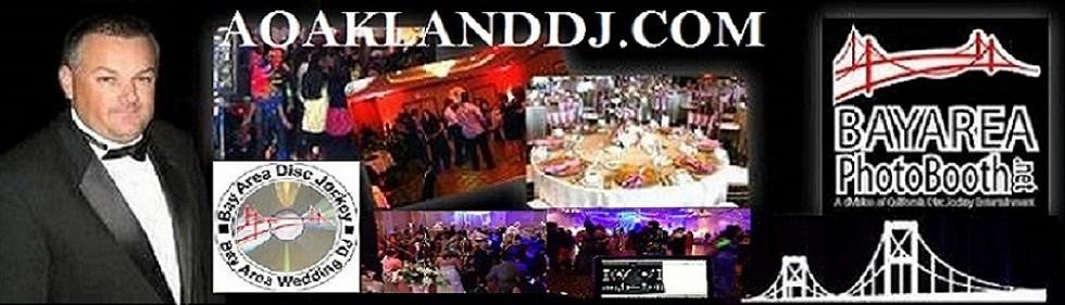 Aoakland DJ